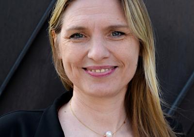 ANITA GAILE, PhD | Pārmaiņu arhitekte
