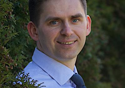 KASPARS RĀCENĀJS | Latvijas Brīvo arodbiedrību savienības jurists, konsultants darba tiesību jautājumos
