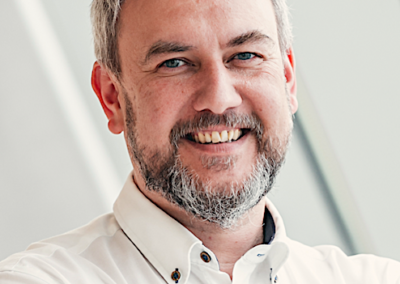MĀRTIŅŠ MARTINSONS | FRANKLINCOVEY izveidotājs un vadītājs latvijā