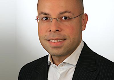 NAVID NAZEMIAN | VODAFONE | Globāls HR vadītājs | Vadošais koučs