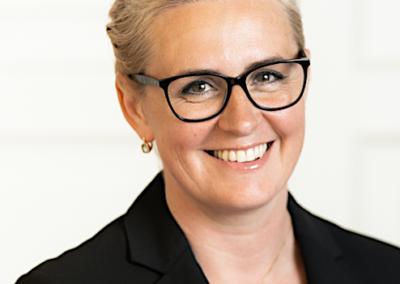 PĀRSLA BAŠKO | Stratēģiskās cilvēkresursu un komunikāciju vadības konsultāciju uzņēmuma ERDA Group biznesa partnere