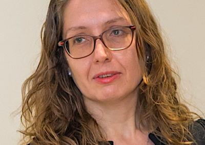 SANDRA VESTERMANE | Neiroloģe, kognitīvo neirozinātņu maģistre