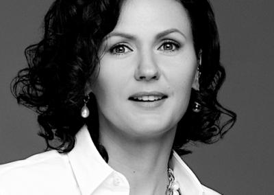 ZANE ČULKSTĒNA | Stratēģiskās cilvēkresursu un komunikāciju vadības konsultāciju uzņēmuma ERDA Group biznesa partnere