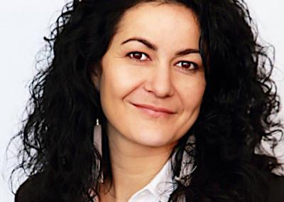BRIGITA MIRONOVA | Ziemas peldētāja un izaugsmes trenere, LEDUS SKOLA vaditaja un dibinātāja