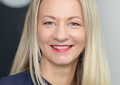 ANTRA LAZDIŅA | TIETOEVRY personāla vadītāja