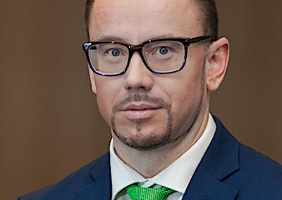 RENĀRS LŪSIS | Valsts darba inspekcijas direktors