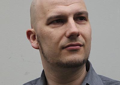 REINIS LAZDA | Organizāciju psihologs, CreaTest vadītājs, docents