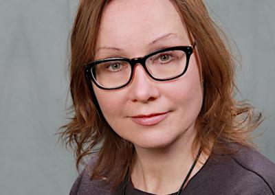 SVETLANA BEĻAJEVA | Rīgas apgabaltiesas Civillietu tiesas kolēģijas tiesnese